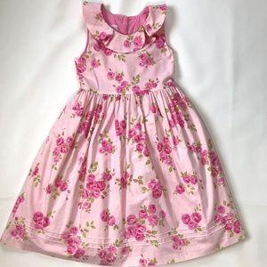 Plum Pudding Dress Size 8